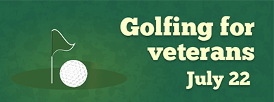 7th Annual Golfing for Veterans Outing