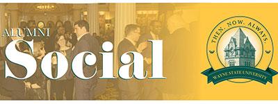 Washington, D.C. Alumni Social