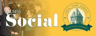 Toledo Alumni Social