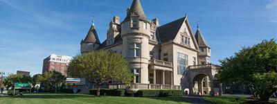 Public History Graduate Open House