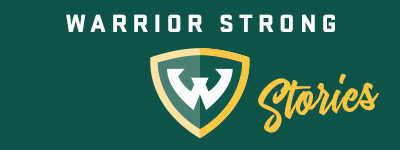 Wayne State Insiders- Warrior Strong stories