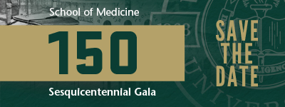 A Sesquicentennial Celebration - Black Tie Gala