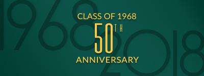 Golden Jubilee 50-Year Reunion