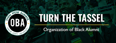 Organization of Black Alumni Networking