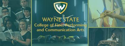 December Dance Concert & Alumni Gathering