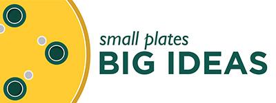 Small Plates, Big Ideas with Macomb County Undersheriff Elizabeth Darga