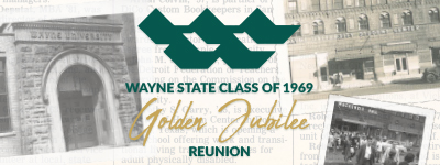 Golden Jubilee Class of 1969 Reunion
