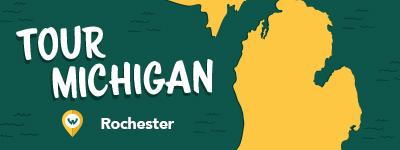 Tour Michigan Summer Event Series – Rochester