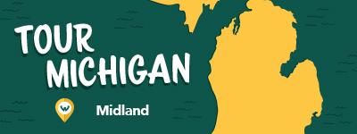 Tour Michigan Summer Event Series – Midland