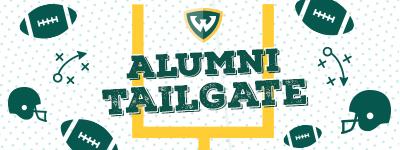 Alumni Tailgate