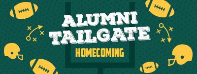 Homecoming Alumni Tailgate