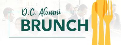 D.C. Alumni Brunch