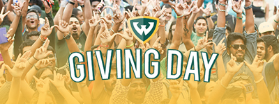 Wayne State Giving Day