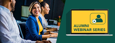 "Alumni Webinar Series: ""Validation: The Most Powerful Communication Skill You Were Never Taught"""