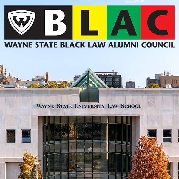 Wayne Black Law Alumni Council Annual Meeting