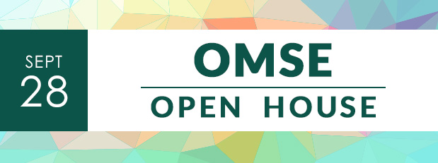 Office of Multicultural Student Engagement Open House
