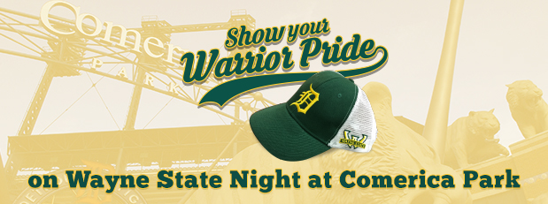 Get your hat at the game on September 5.