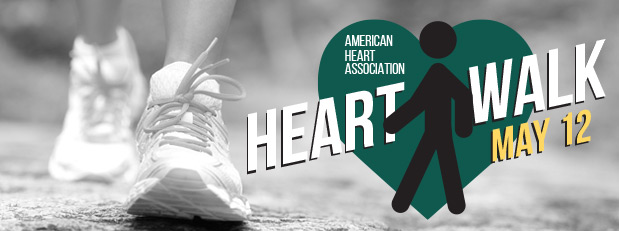 WSU hosts annual Metro Detroit Heart and Stroke Walk/Run
