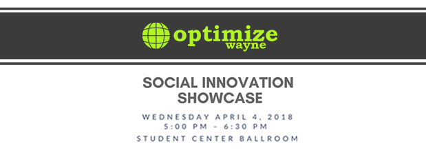 Social Innovation Showcase