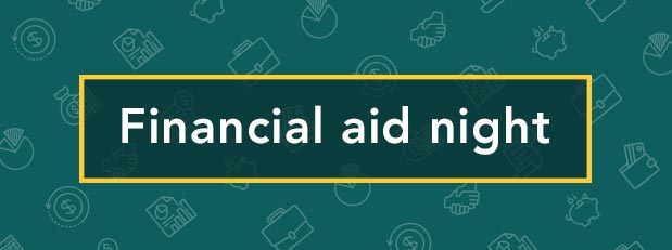 Get help completing your financial aid form (FAFSA).