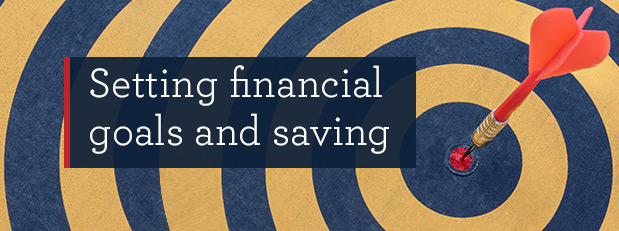 Overcome the difficulty in saving money | Sept. 26