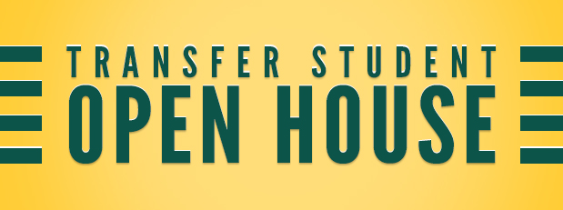 Thinking about transferring to Wayne State? Come to an open house! | July 17