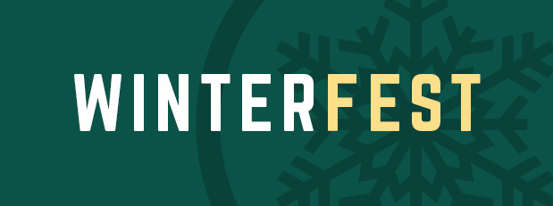 Join us for WinterFest on January 22.