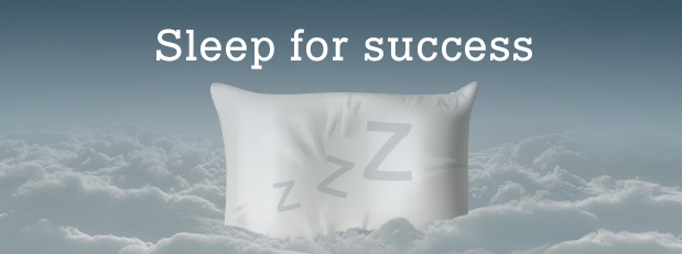 Learn to improve your sleep hygiene | January 30