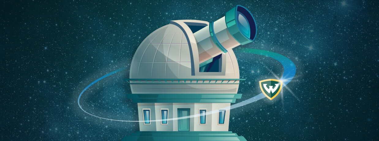 Virtual planetarium show: The moon | Jan. 21 and 24